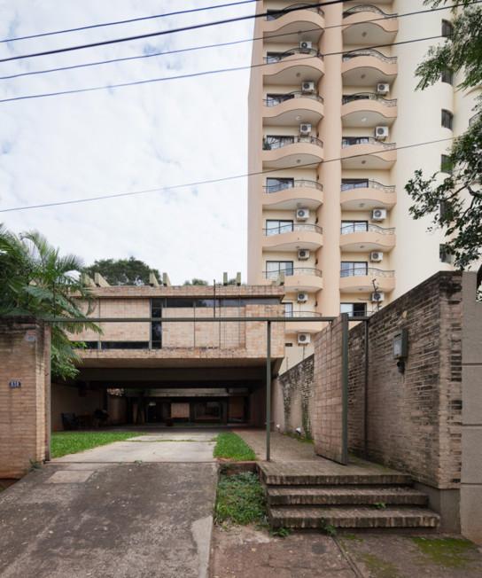 Gabinete de Arquitectura 28