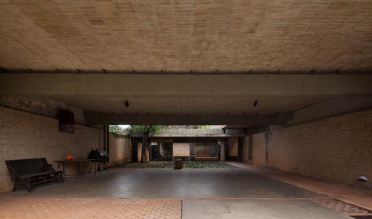 Gabinete de Arquitectura 4