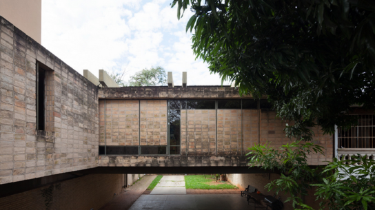 Gabinete de Arquitectura 9