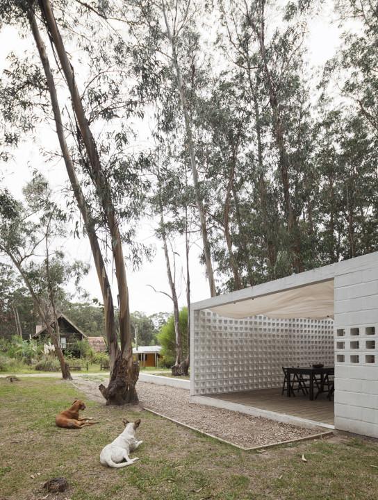 archaic_Casa de Bloques_Gualano_Gualano Arquitectos14