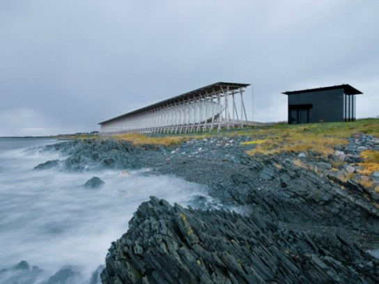 Peter Zumthor + Louise Bourgeois9