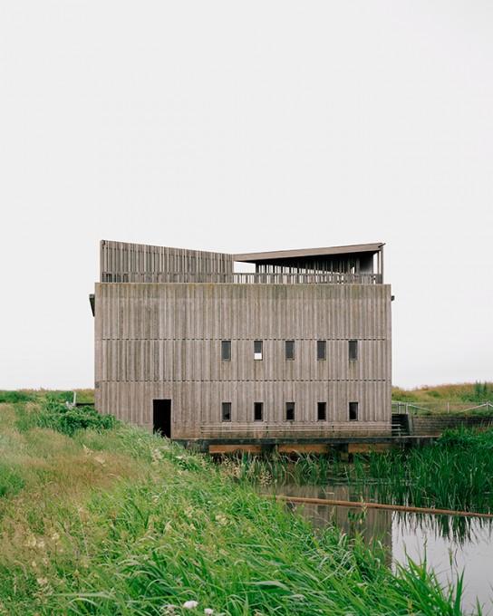 archaic_Johansen Skovsted Arkitekter3