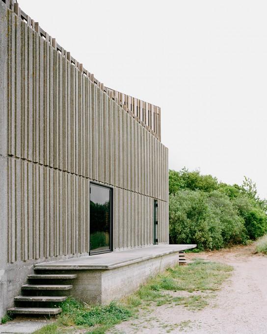 archaic_Johansen Skovsted Arkitekter4