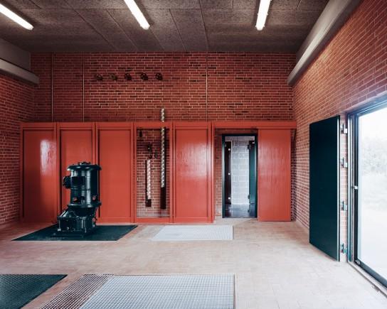 archaic_Johansen Skovsted Arkitekter9