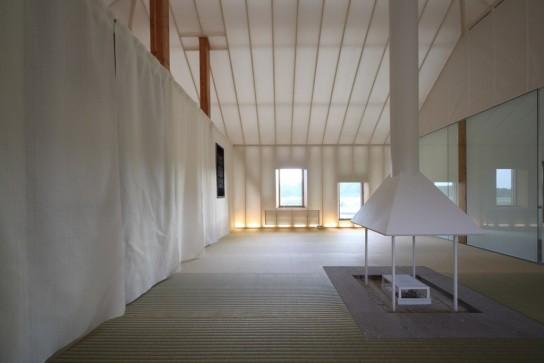 archaic_Kengo Kuma & Associates 6