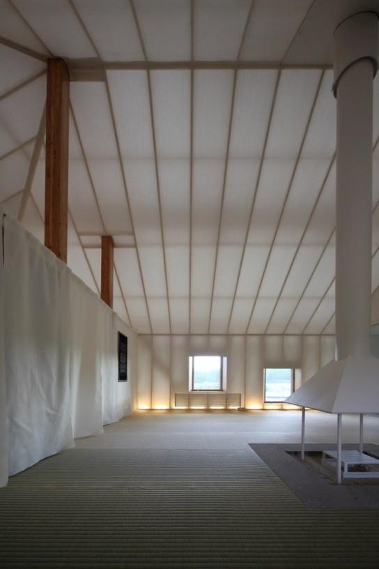 archaic_Kengo Kuma & Associates 7