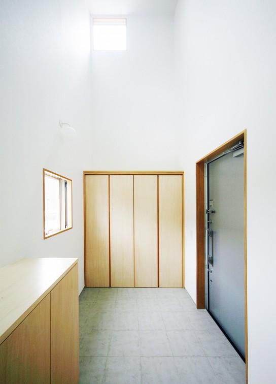 archaic_shuhei goto architects4