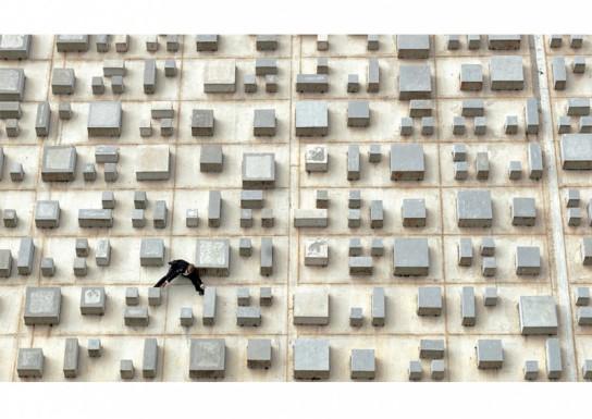 brasilia_f_Facade of National Theater, Brasilia, 2012