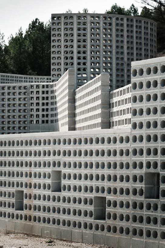 archaic_MRM Arquitectos 5