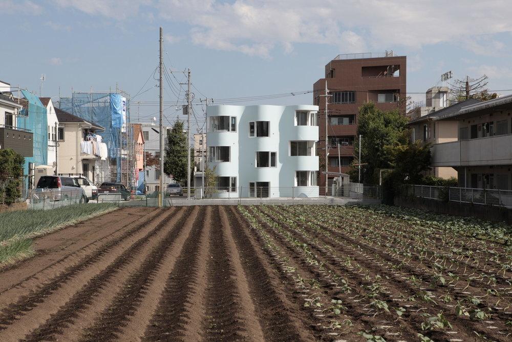 archaic_HigashifuchuuApartments_MejiroStudio_12.jpg