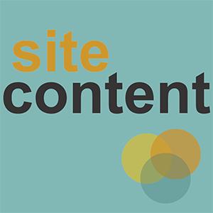 Site Content, web design, Brisbane.
