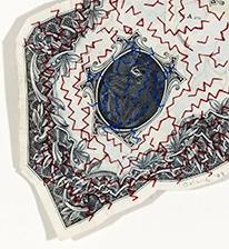 UGMOLU 4 (eye), 2003 (detail)