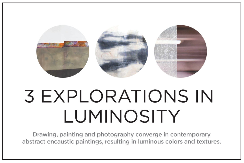 3 Explorations in Luminosity