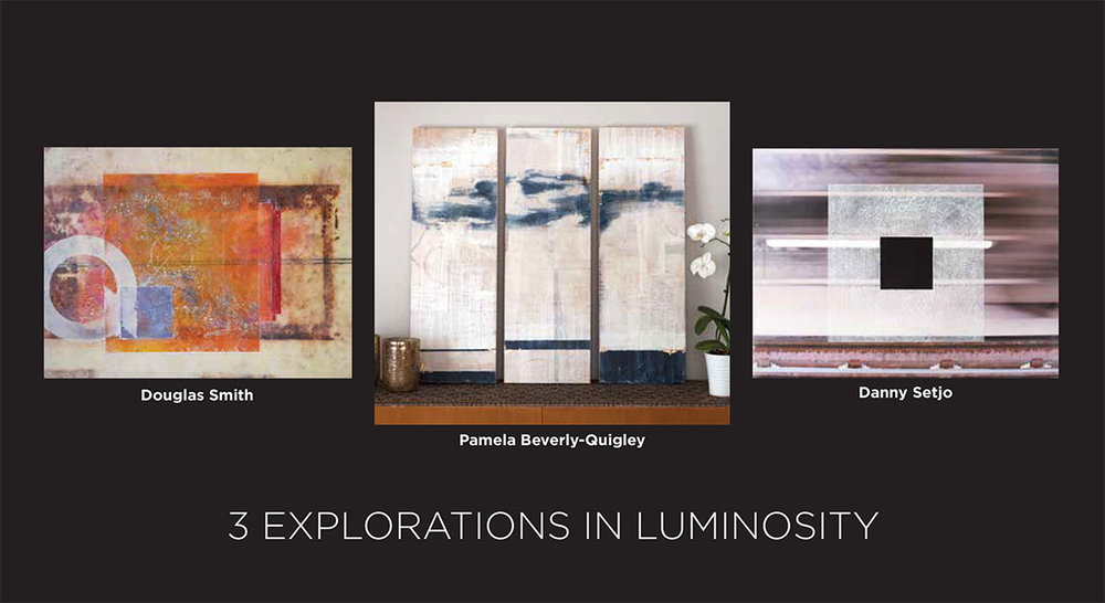 3 Explorations in Luminosity
