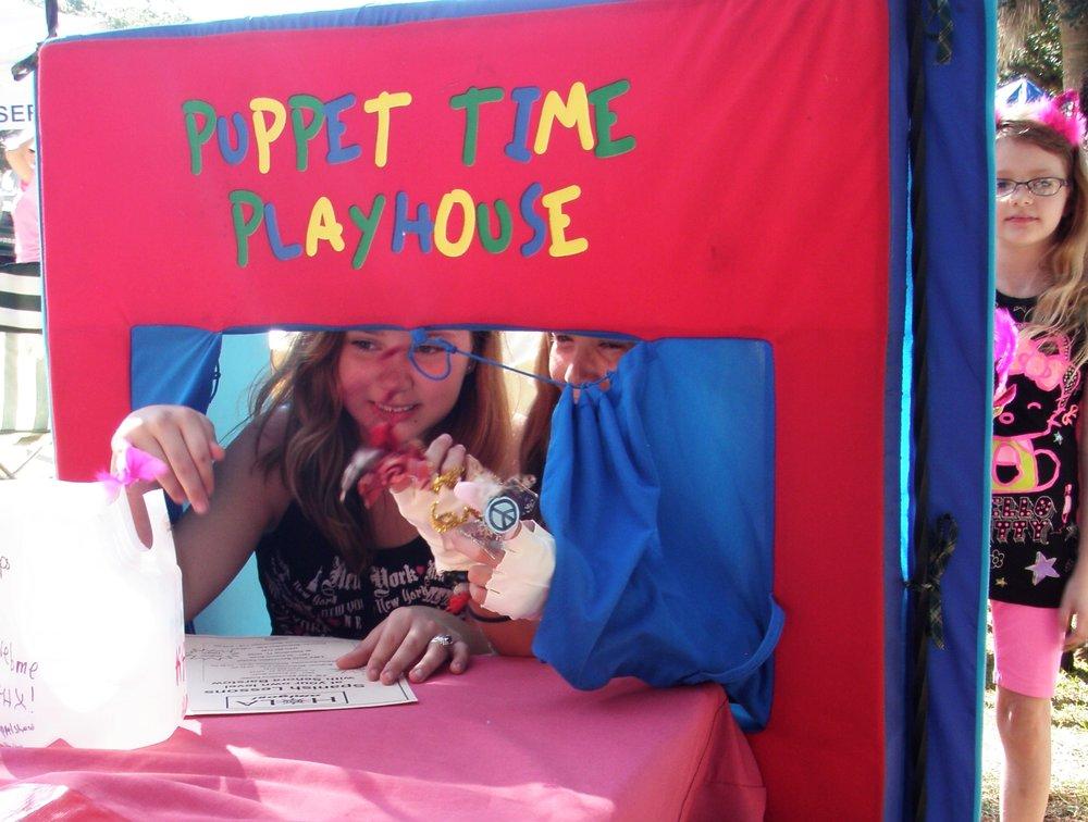 Puppet Play House PA261951.JPG