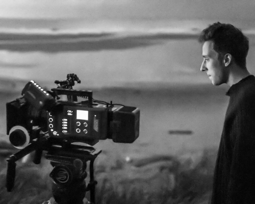 Nick HAight - Director of PhotographyNick Haight is a cinematographer based in Toronto, Canada. He graduated from the image arts program at Ryerson University in 2013 and since then has worked on a large number of feature films, web series, short films, commercials and music videos.