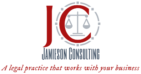 Jamieson Consulting