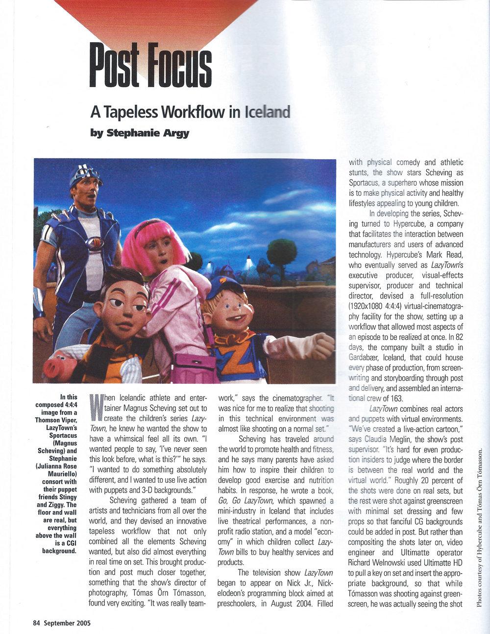 LazyTown Article-AmCin page 01.jpg