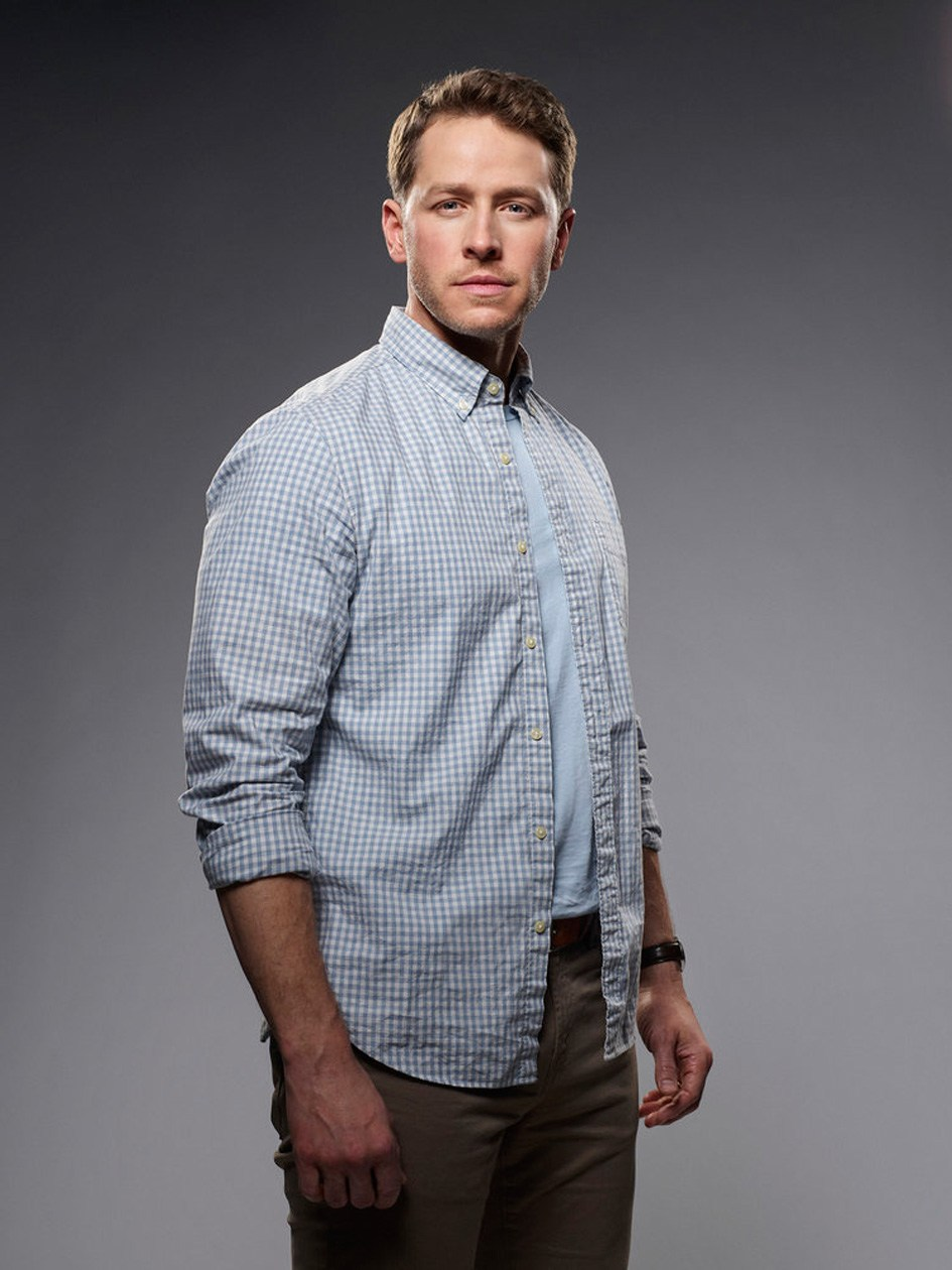 Josh Dallas as Ben Stone