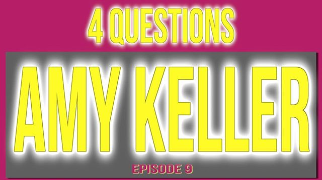 GREAT ONES!! The 4 Questions with Amy is streaming on YouTube!! LINK IN BIO!! #fuckcancer #ican #fight #dontsuffer #peace #faith #god #religion #spirituality #smileatthemonster #remarkable #fuckcanceragain