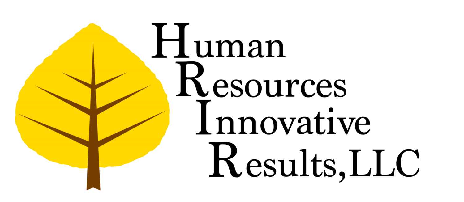 HR Innovative Results, LLC