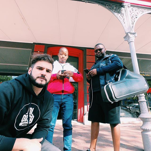 THE band ... @micasamusic 💃