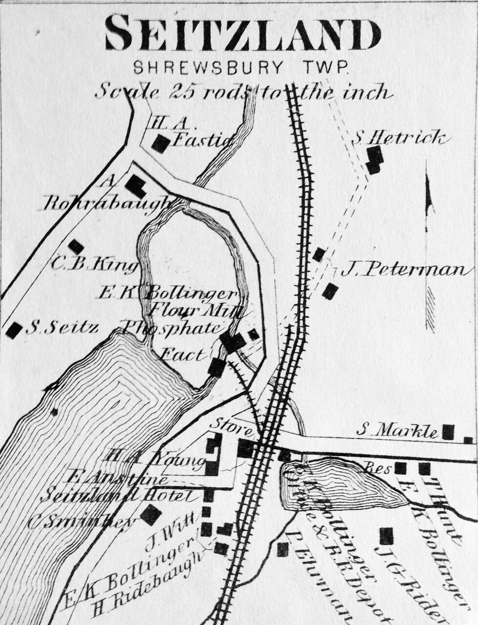 Seitzland Map (Old B&W) 2-1-17.jpg