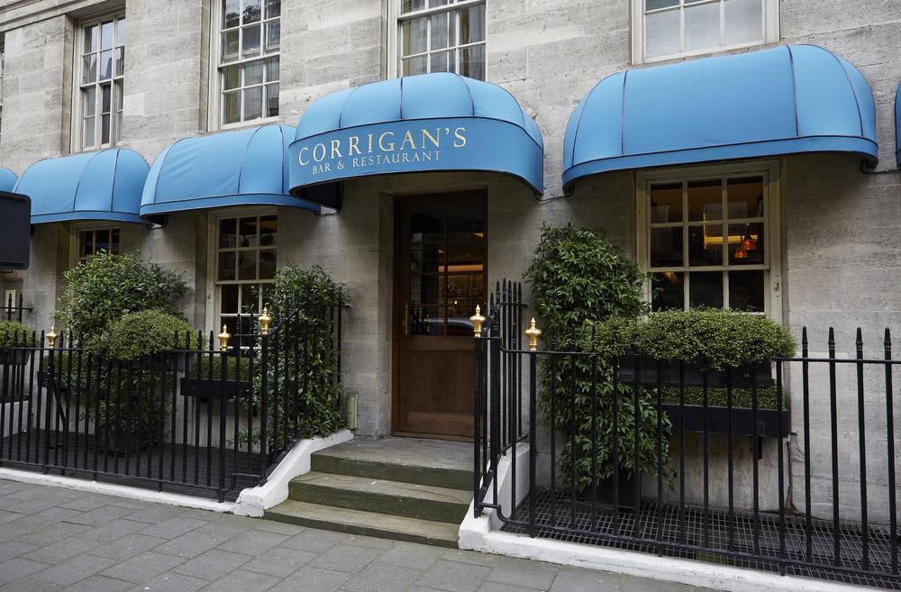 Corrigan's Bar & Restaurant