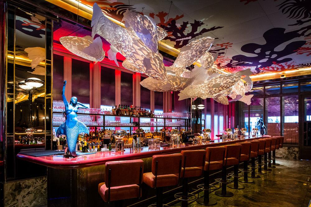 Bar at Sexy Fish by Paul Winch-Furness.jpg