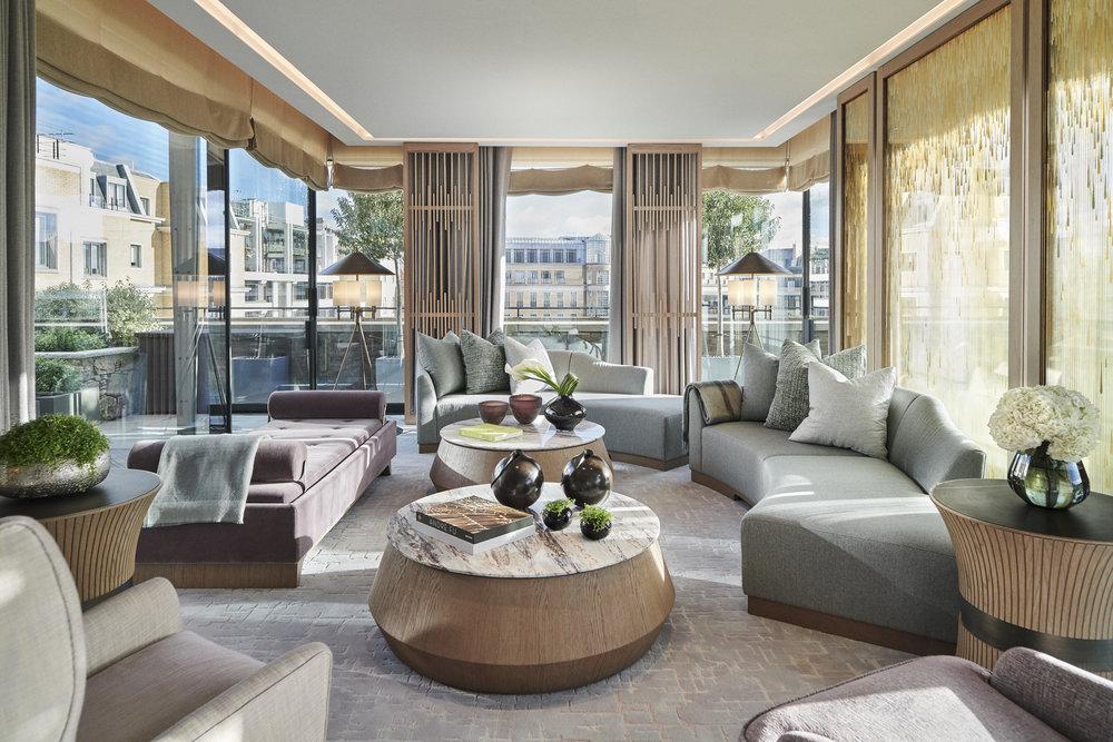 Grand Pavilion Suite