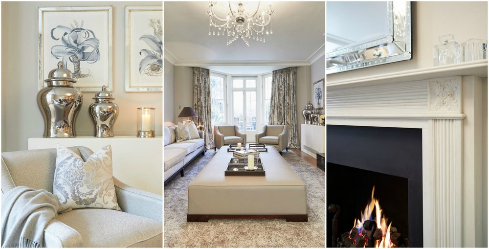 Mayfair Apartment | Mayfair Interiors