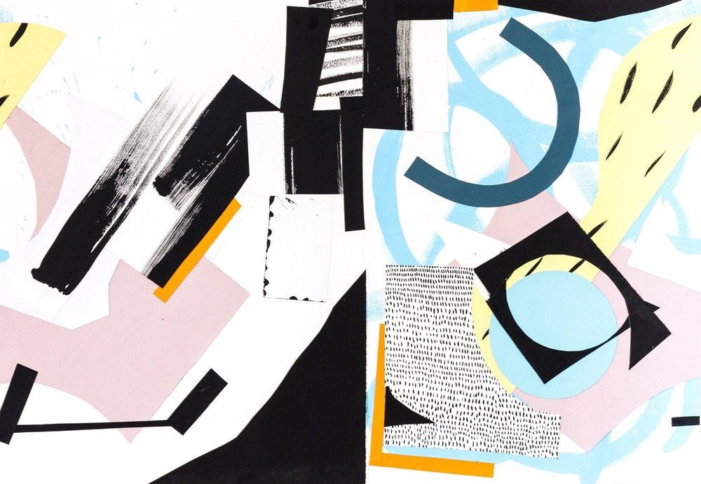 Joanne Hummel-Newell | Summer Winter