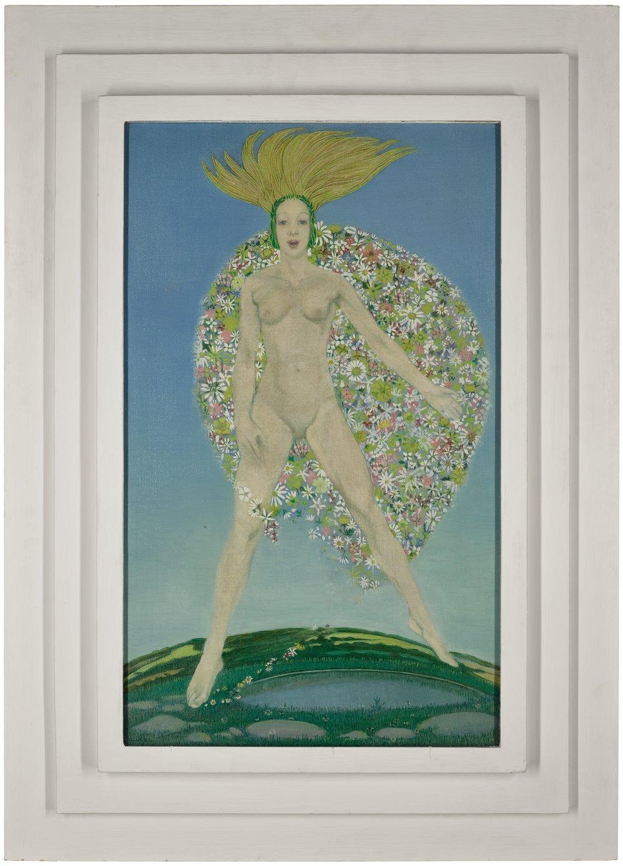 Gluck, Flora's Cloak, circa 1923_£80,000 – 120,000.jpg