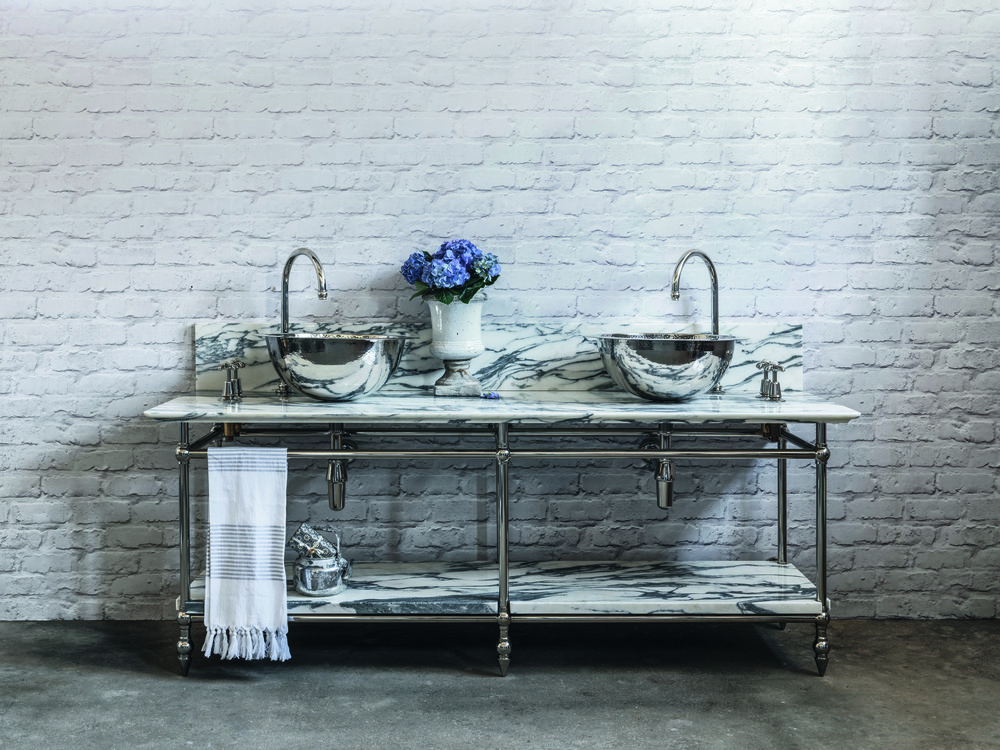 MANHATTAN_DOUBLE_MARBLE_WASHSTAND_IN_ARABASCATO_MARBLE_SILVER_NICKEL_BOWLS_AND_FRAME_2.jpg