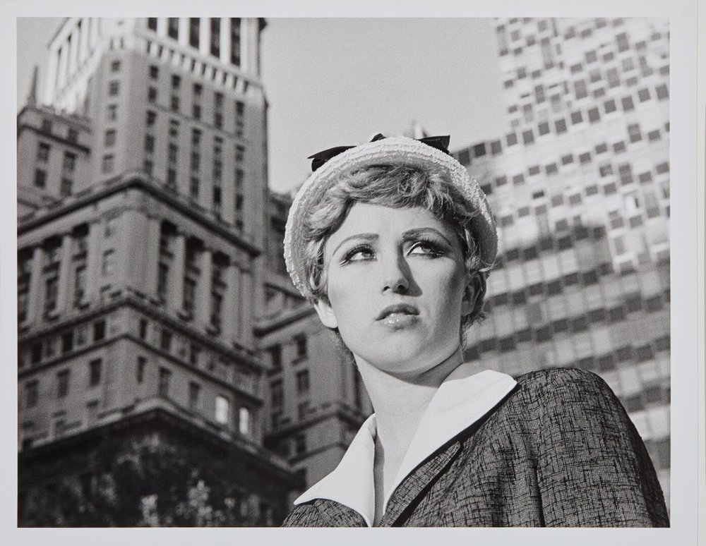 Cindy Sherman, Untitled Film Still #21, 1978, est. £300,000-500,000