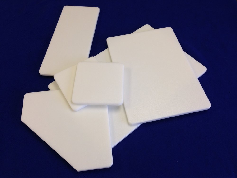 Cutting Boards - NSF Approved For Food Service - custom sizing available