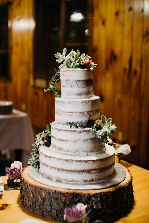 Venue:  Camp Timber Tops , Florist:  House of Flowers , Cake: Frosted, Photographer:  Love Me Do Photography