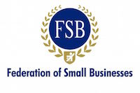 Caron Kendall, Federation of Small Businesses