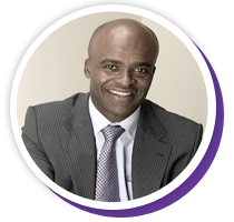 Olympian Kriss Akabusi MBE is a corporate and motivational speaker, facilitator, corporate coach, TV personality and philanthropist.