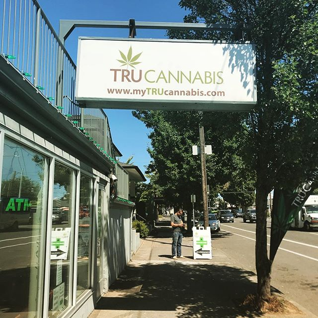 Checking out how they do it in Oregon, and looking forward to the day cannabis is legal in all 50 states.