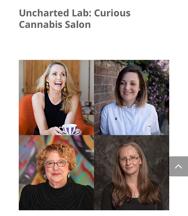 Join us Friday 10/5 at the Berkeley Festival of Ideas as we explore the new legal cannabis frontier with four great speakers! Details and tix at berkeleyideas.com