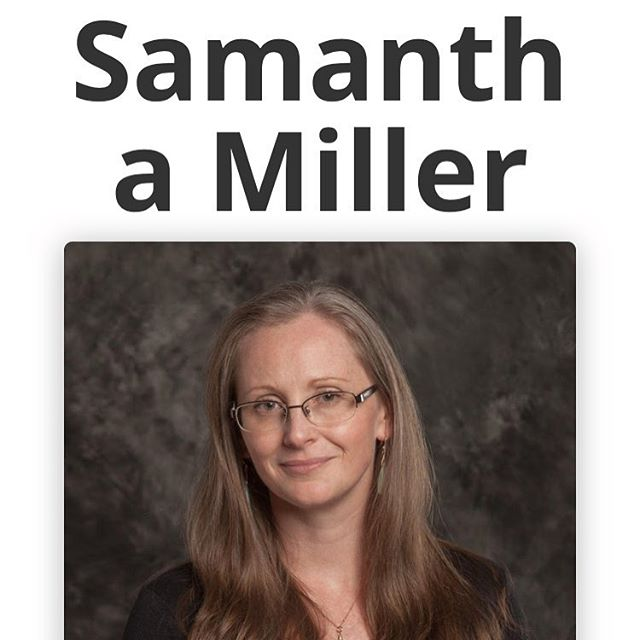 Someone we have learned SO much from is joining us tomorrow at the Berkeley Festival of Ideas. Samantha Miller is President and Chief Scientist, Pure Analytics Lab. She's an internationally recognized biochemist, known for her expertise in cannabis and cannabinoid science. Founder of Pure Analytics Lab in Northern California in 2010, a pioneering cannabis analytical and R&D facility, Miller has been at the forefront of cannabis science and innovation for the last 8 years.  It's not too late to join us!