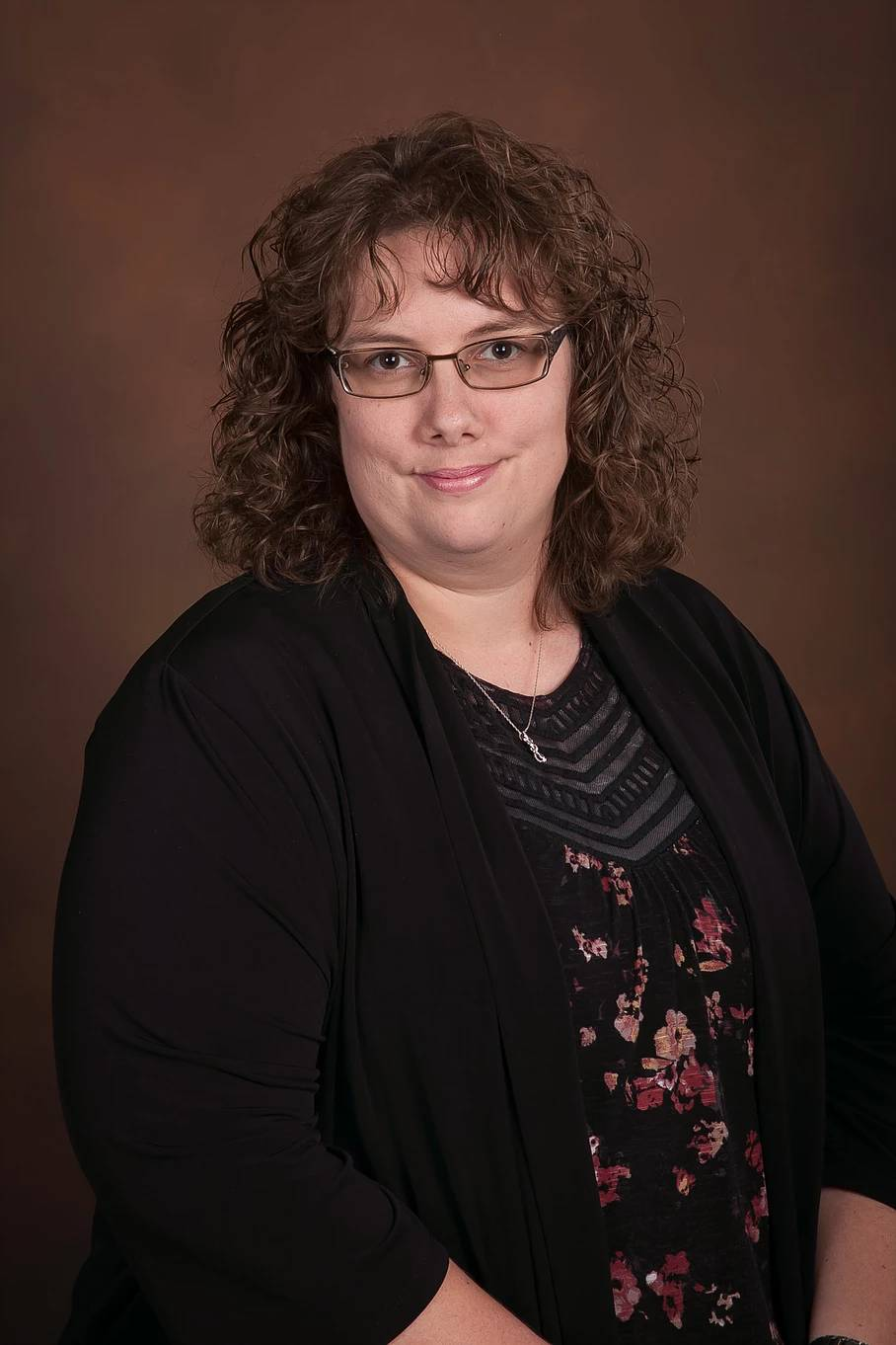 Mrs. Bobbi Gregory - Upper Math