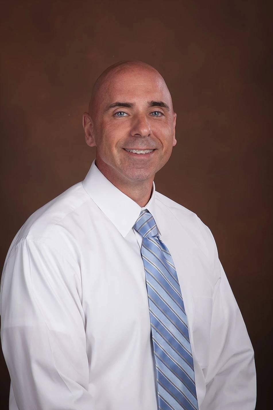 Mr. Vance Viscusi - Headmaster