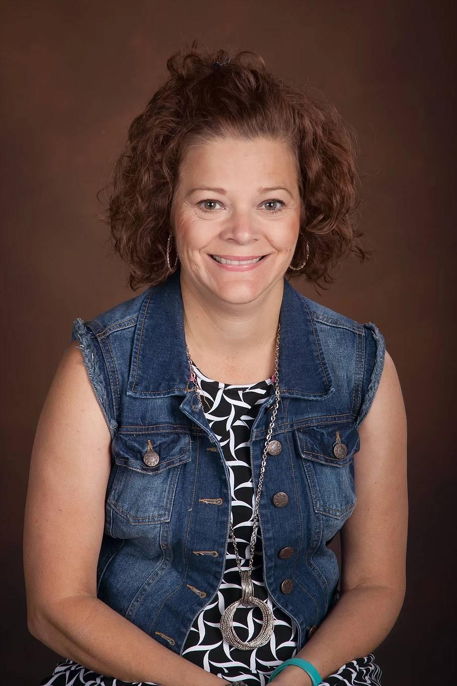 Mrs. Sarah Doss - 2nd Grade