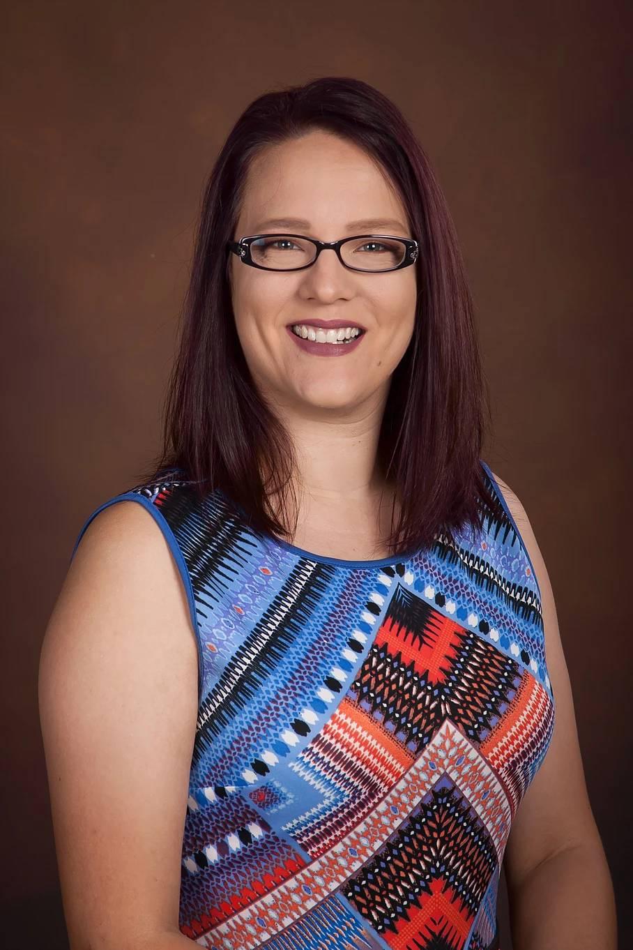 Mrs. Denise Estes - Art, Economics