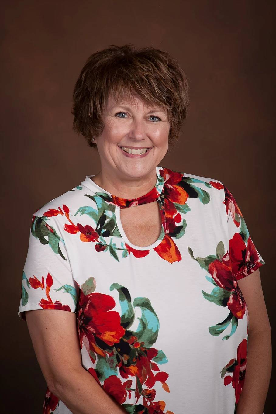 Mrs. Lesa Smith - Kindergarten