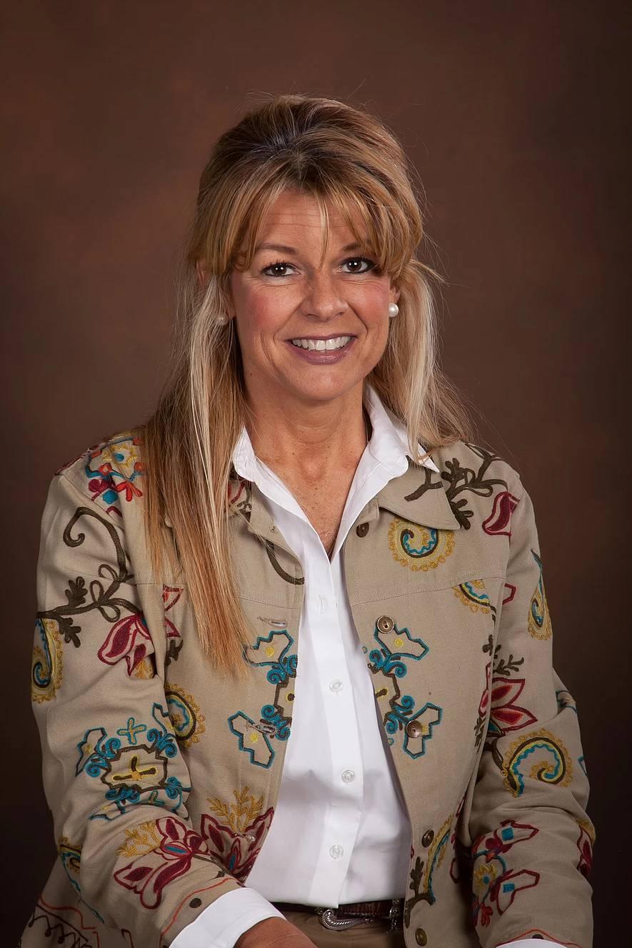 Mrs. Rhonda Barber - Pre-K