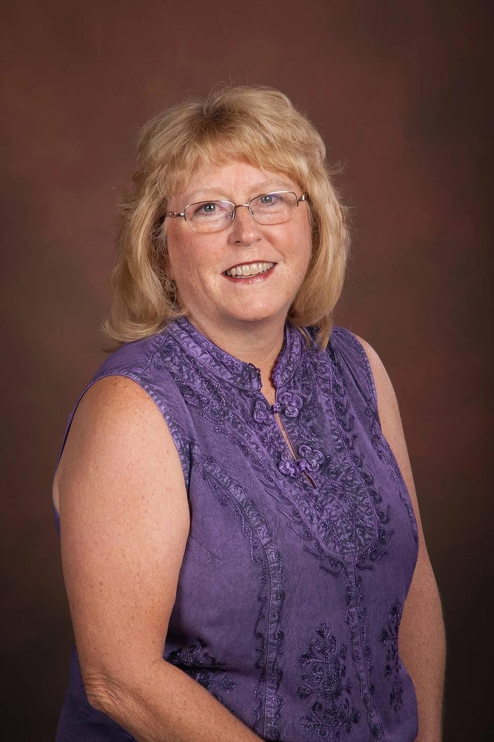 Mrs. Karen Robertson - Latin