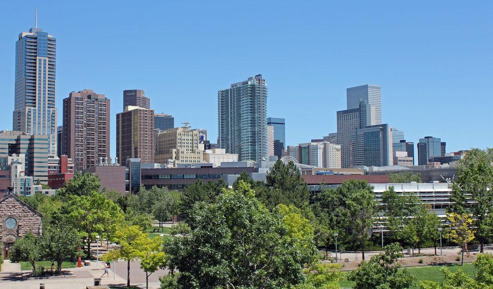 DENVER   A capital do Colorado tem cenários que vão desde as famosas pedras vermelhas as charmosas montanhas de Aspen!  Ensaios começam em U$275
